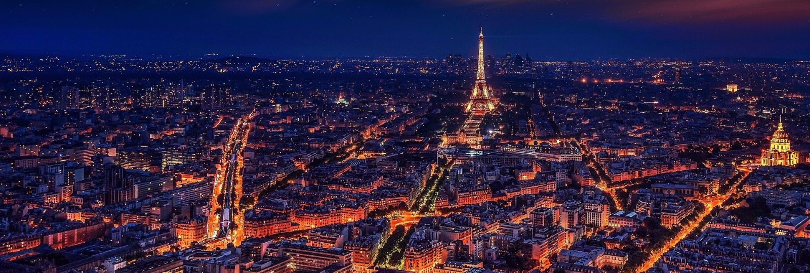 Paris, plus belle ville au monde ?